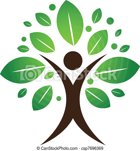 árvore, human - csp7696369