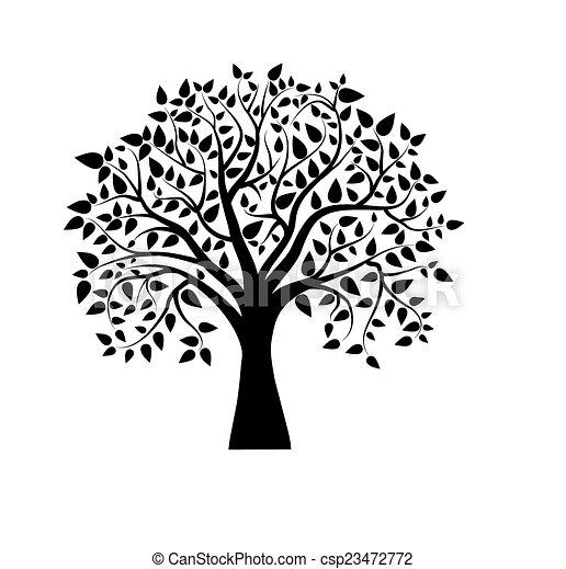 árvore - csp23472772