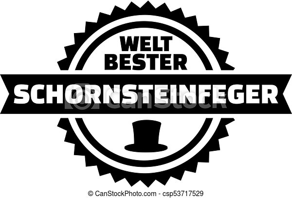 alemão, mundos, melhor, varredura chaminé - csp53717529