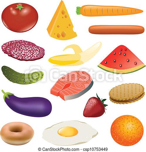 alimento, cobrança - csp10753449