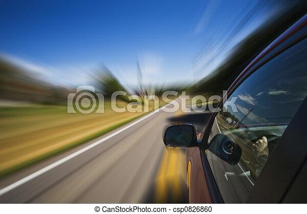 automóvel - csp0826860