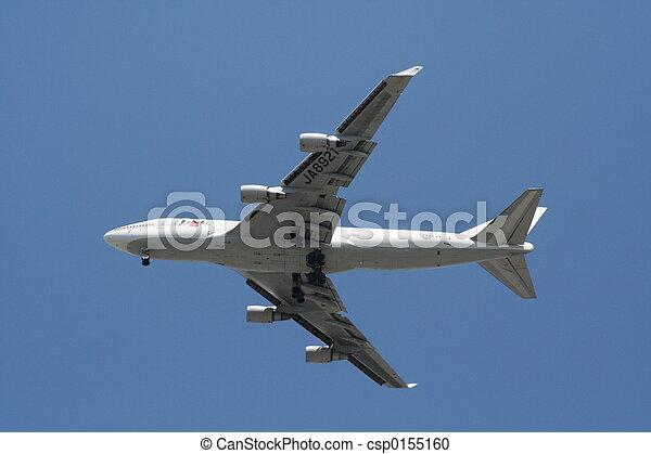 avião - csp0155160