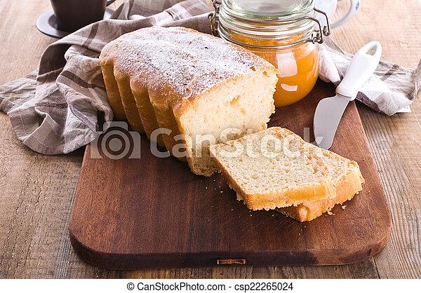 bread., doce - csp22265024