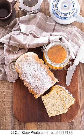 bread., doce - csp22265138