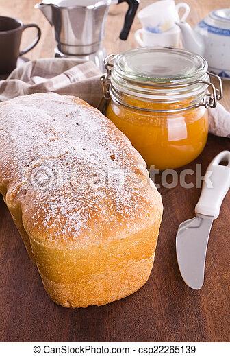 bread., doce - csp22265139
