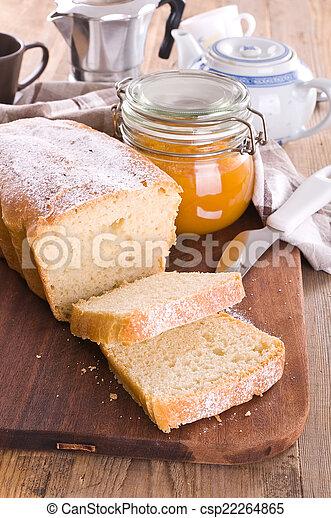 bread., doce - csp22264865