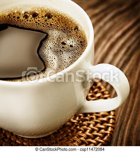 café - csp11472084