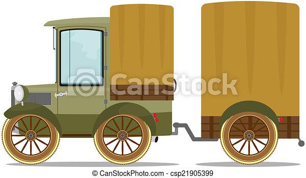 caminhão - csp21905399