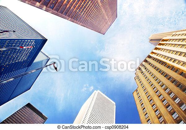 edifícios, incorporado - csp0908204