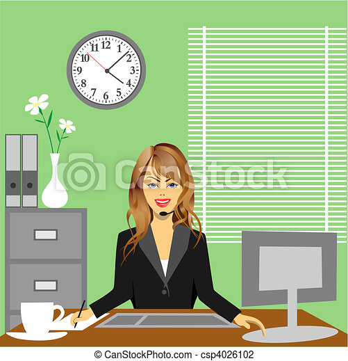 escritório - csp4026102