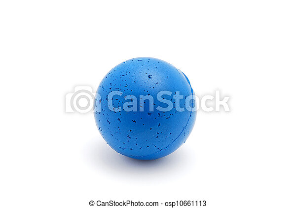 esponja, bola - csp10661113