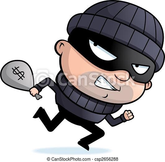 executando, assaltante - csp2656288