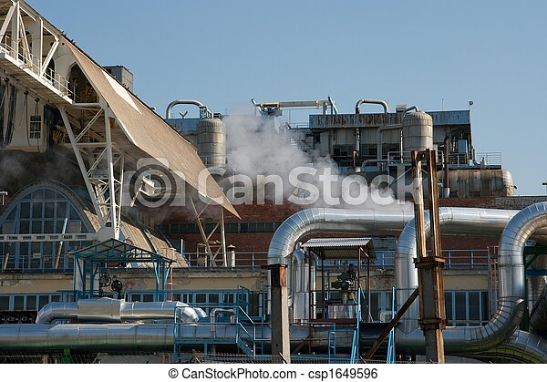 indústria - csp1649596