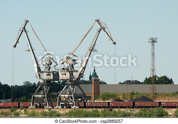 indústria - csp2889257