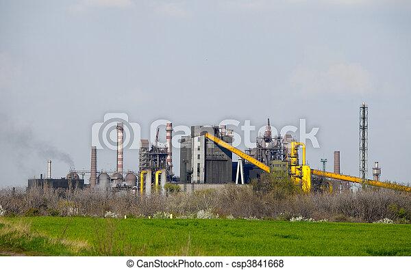 indústria - csp3841668
