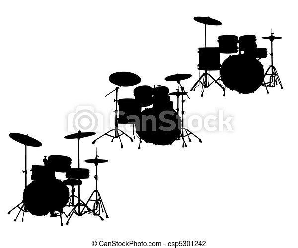 instalações, drum-type - csp5301242
