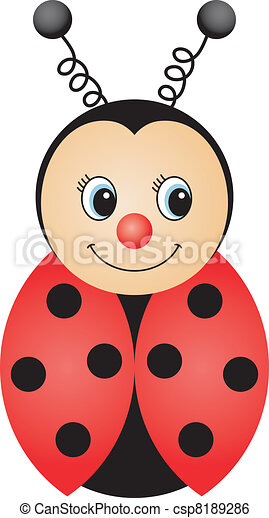 ladybug - csp8189286