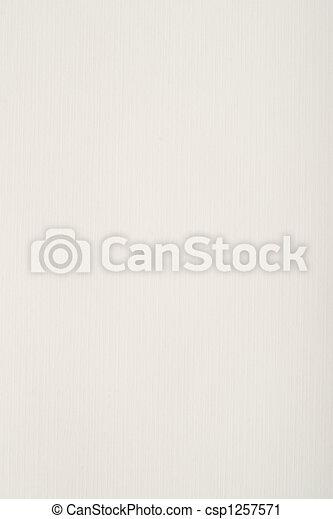 linho, papel, textura, fundo - csp1257571