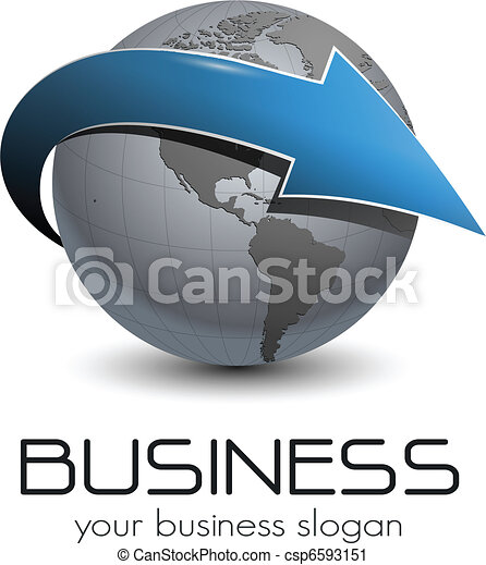 logo. - csp6593151