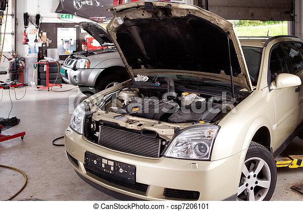 loja, reparo carro - csp7206101