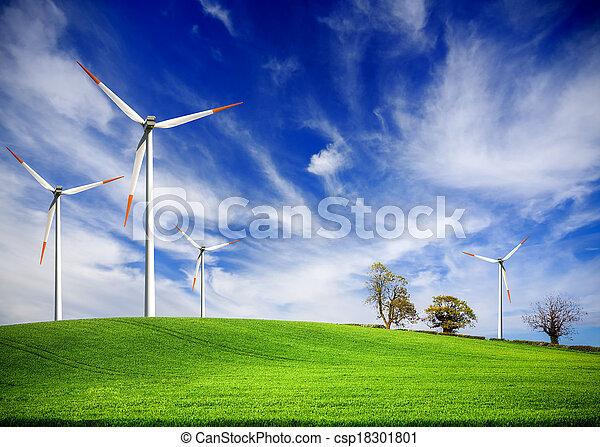 meio ambiente - csp18301801