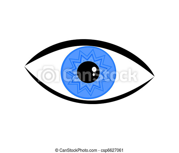 olho - csp6627061