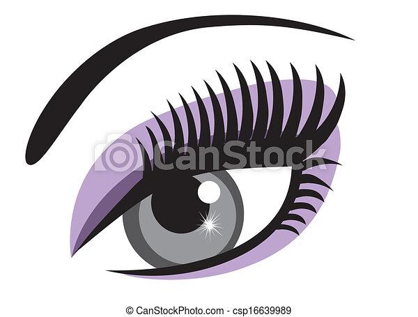 olho - csp16639989