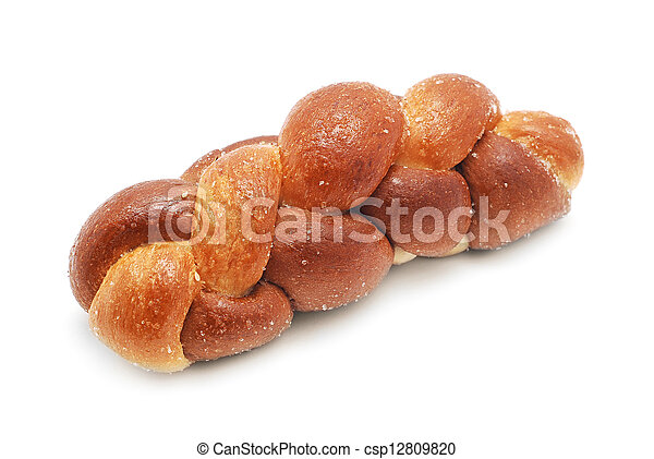 pão doce - csp12809820