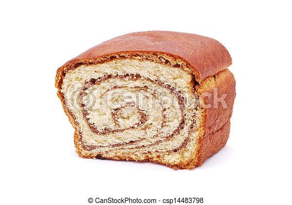 pão doce - csp14483798