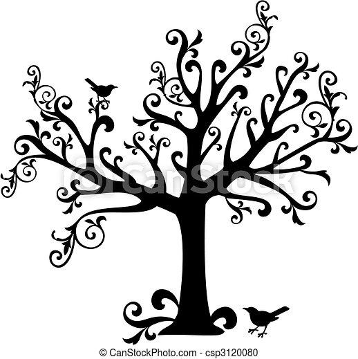 redemoinhos, árvore - csp3120080