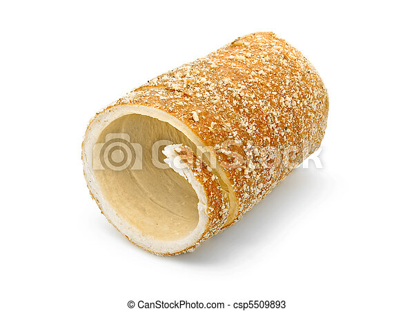 rolo, pão - csp5509893
