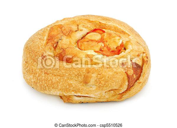 rolo pão - csp5510526