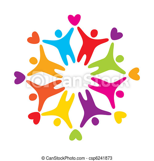 sign-love-friendship - csp6241873