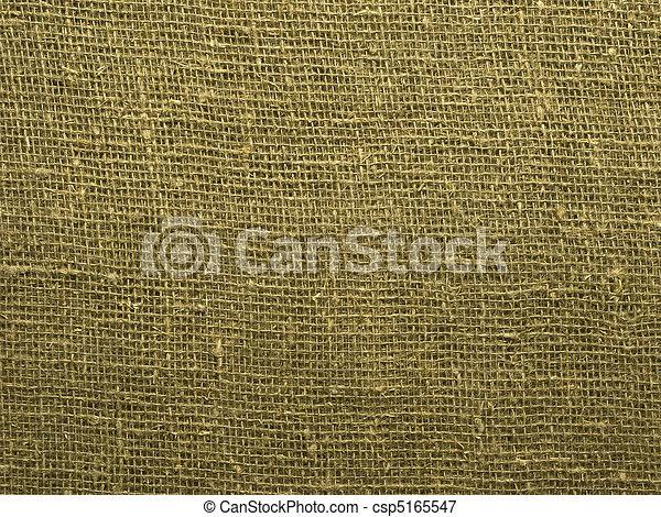 têxtil, áspero, fundo - csp5165547