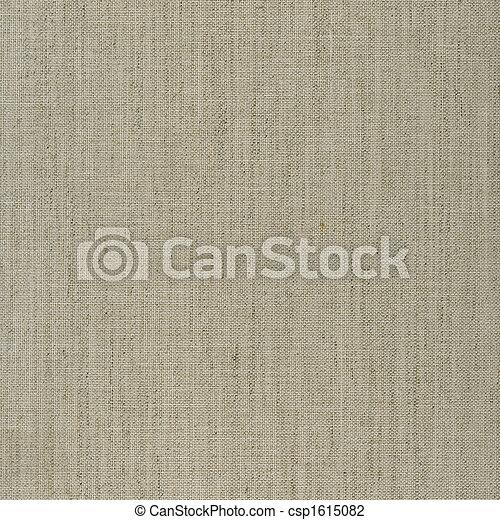 têxtil, cinzento, grosseiro, fundo - csp1615082