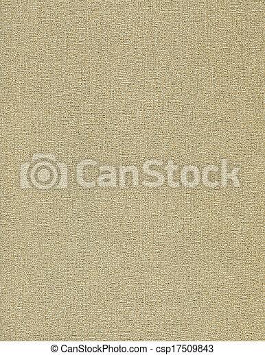 têxtil, fundo - csp17509843