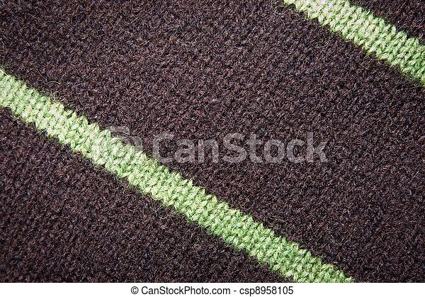 têxtil, fundo - csp8958105