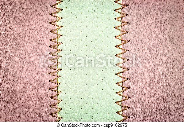 têxtil, fundo - csp9162975