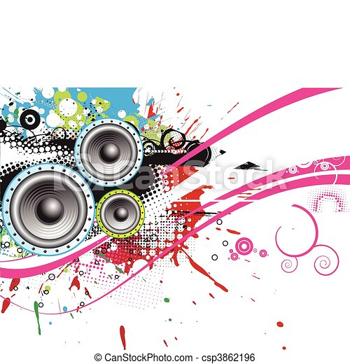 tema, música - csp3862196